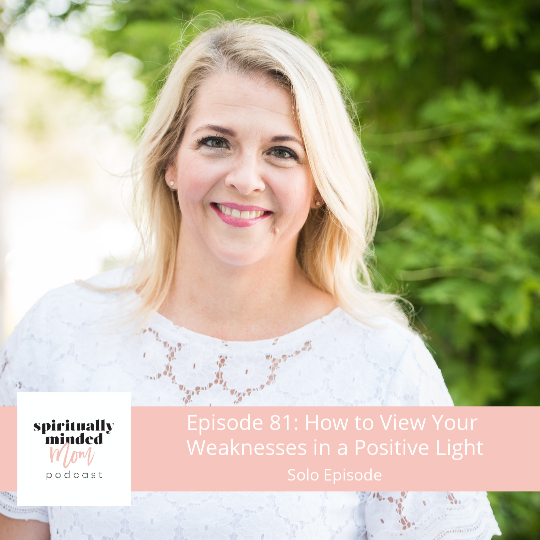 SMM 081: How to View Your Weaknesses in a Positive Light || Darla Trendler