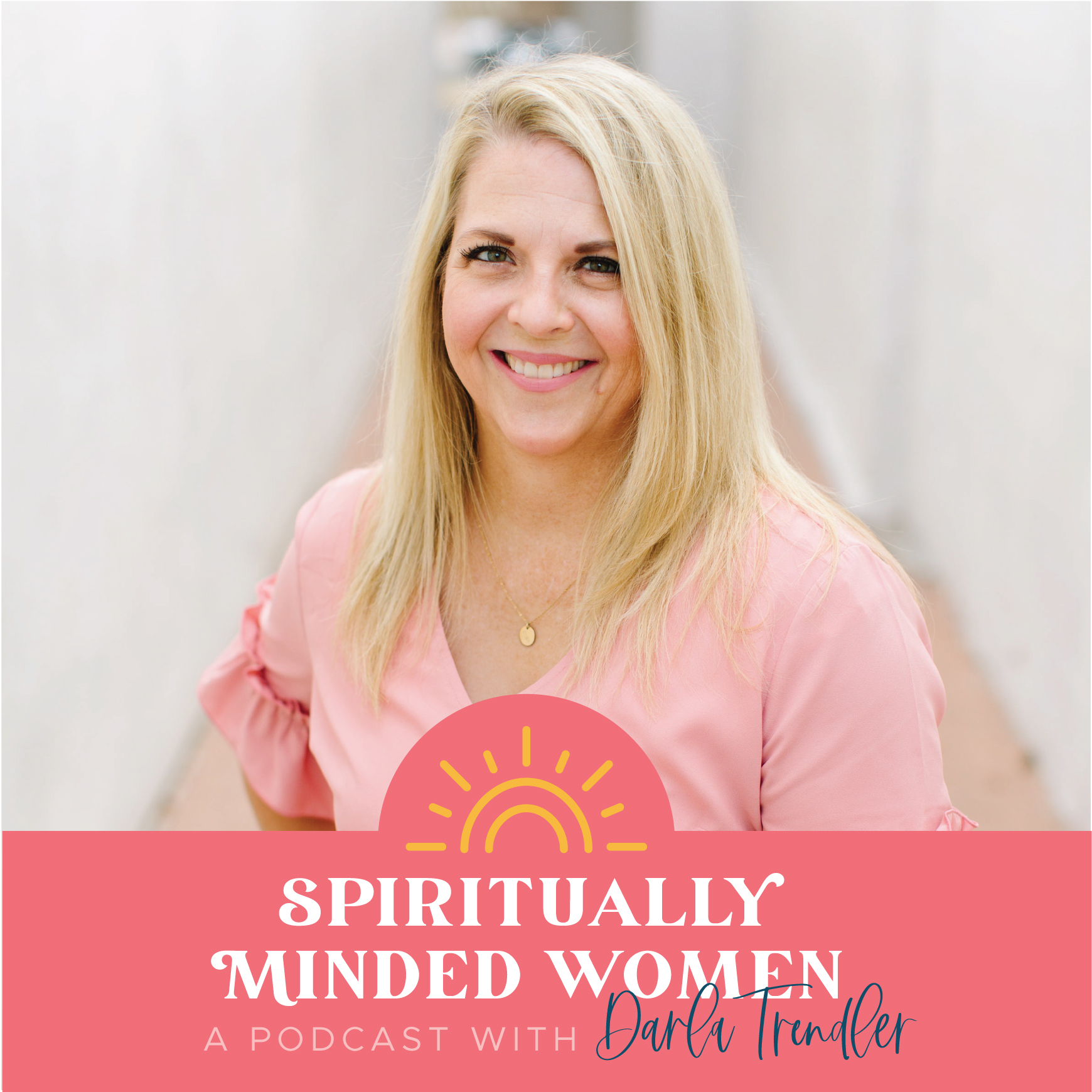 Join me on Spiritually Minded Women
